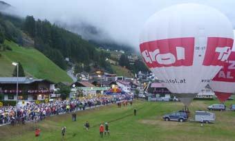 medhealthletics Start Ötztaler Radmarathon in Sölden