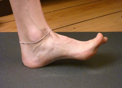 füße schmerzen nach laufen