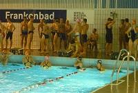 Schwimtrainingspläne